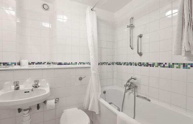 фото The Ambassadors Hotel изображение №26