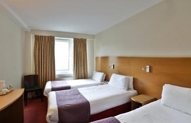 фотографии отеля The Ambassadors Hotel изображение №19