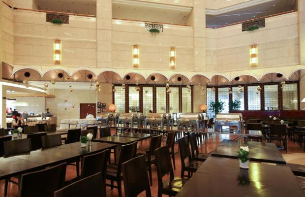 фото Oriental Riverside Hotel Shanghai изображение №50