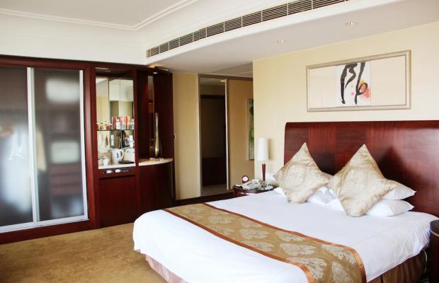 фотографии отеля Oriental Riverside Hotel Shanghai изображение №23