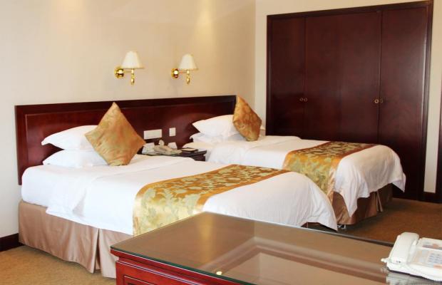 фото Oriental Riverside Hotel Shanghai изображение №18