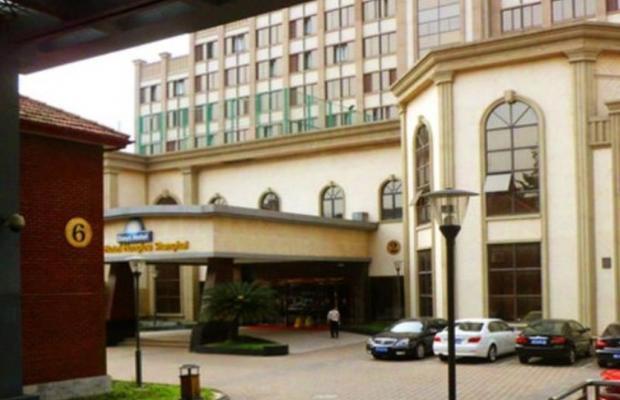 фото отеля Days Hotel Honglou Shanghai изображение №5