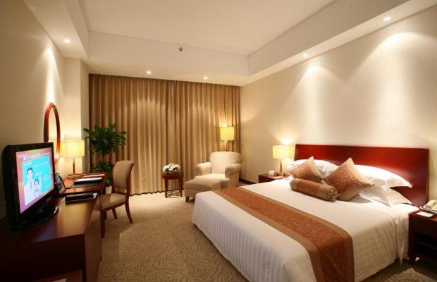 фото Kingswell Hotel Tongji (ех. Days Hotel Tongji) изображение №26