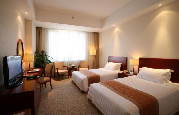 фото Kingswell Hotel Tongji (ех. Days Hotel Tongji) изображение №22