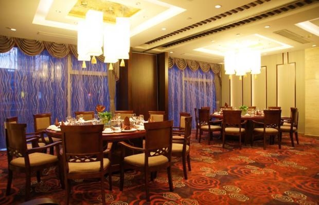 фото Kingswell Hotel Tongji (ех. Days Hotel Tongji) изображение №14