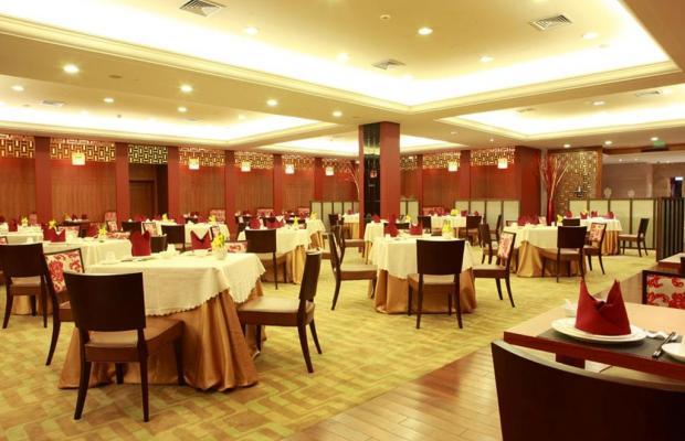 фотографии Shanghai San Want Hotel изображение №16
