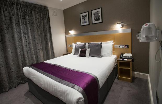 фото отеля Best Western Victoria Palace изображение №17
