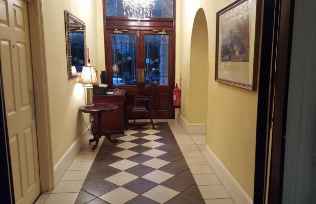 фотографии отеля Commodore изображение №3