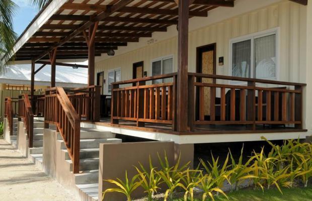 фото отеля Anika Island Resort изображение №29