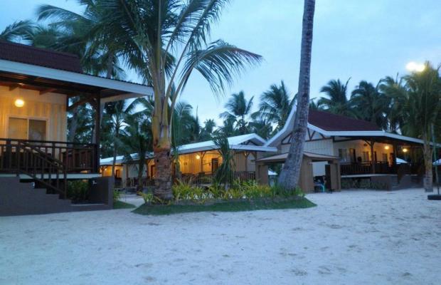 фото отеля Anika Island Resort изображение №17