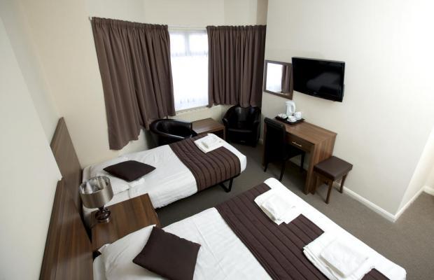 фото отеля King Solomon Hotel изображение №13