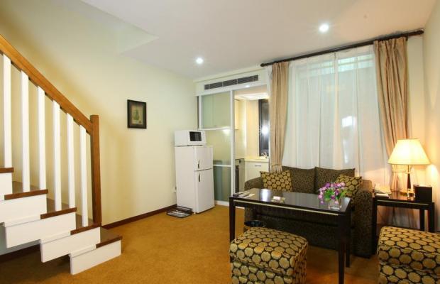 фото отеля Shanghai Ever Sunshine изображение №21