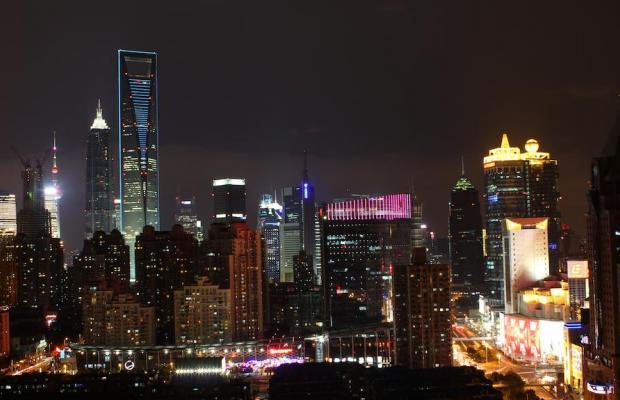 фото Shanghai Ever Sunshine изображение №2