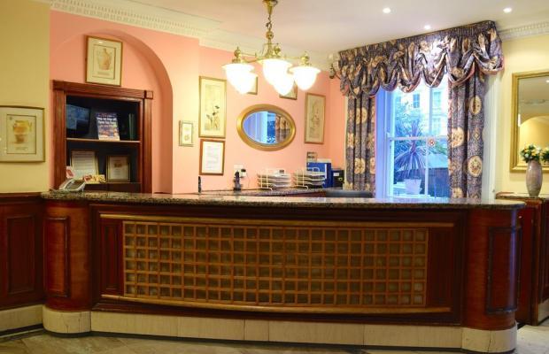 фотографии Pembridge Palace изображение №24