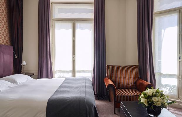 фотографии отеля La Tremoille изображение №51