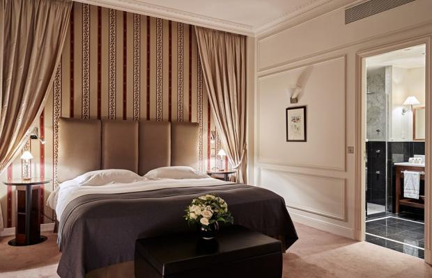 фото отеля La Tremoille изображение №41
