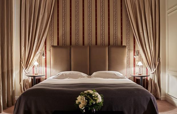 фотографии отеля La Tremoille изображение №35