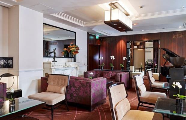 фотографии отеля La Tremoille изображение №27