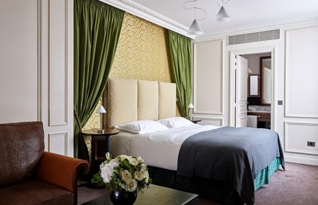 фото отеля La Tremoille изображение №17
