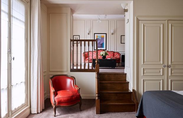 фотографии отеля La Tremoille изображение №11
