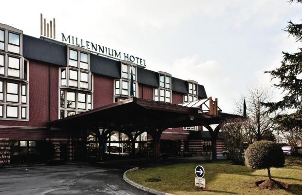 фото отеля Millennium Paris Charles de Gaulle изображение №1
