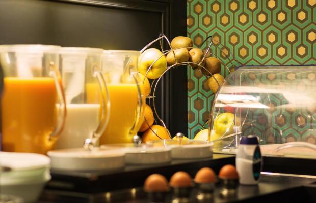 фотографии отеля Monceau Elysees изображение №7