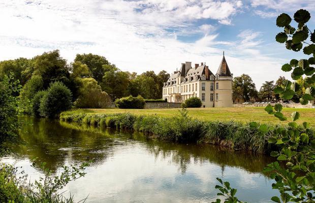 фото отеля Chateau d'Augerville изображение №73