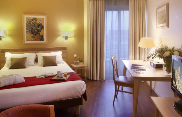 фото отеля Citadines Didot Montparnasse Paris (ex. Citadines Paris Didot Alesia) изображение №5
