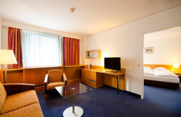 фото отеля Hotel & Palais Strudlhof изображение №29