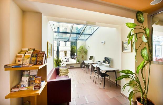фото Hotel & Palais Strudlhof изображение №22