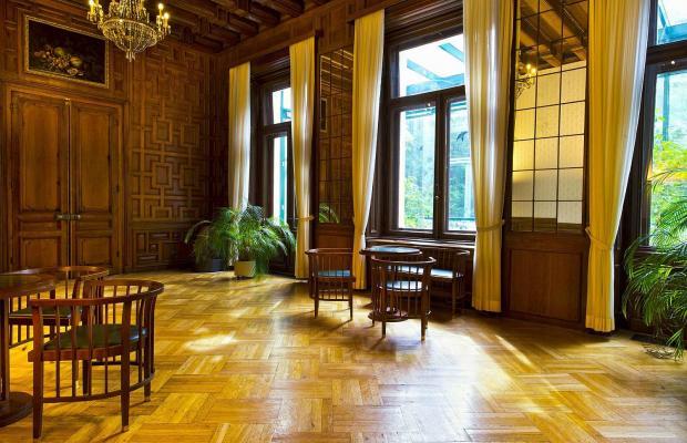 фото Hotel & Palais Strudlhof изображение №18
