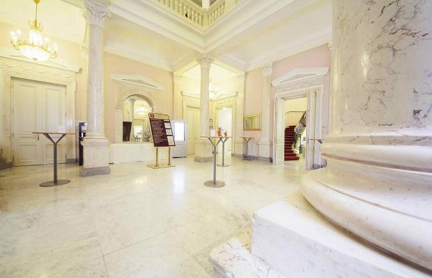 фото отеля Hotel & Palais Strudlhof изображение №9