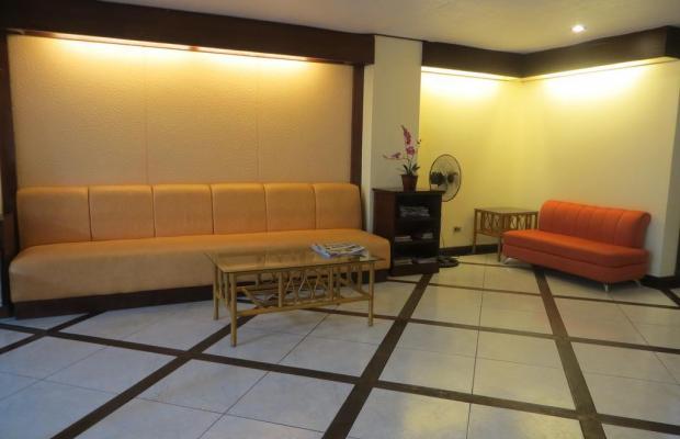 фотографии отеля Paragon Suites изображение №27
