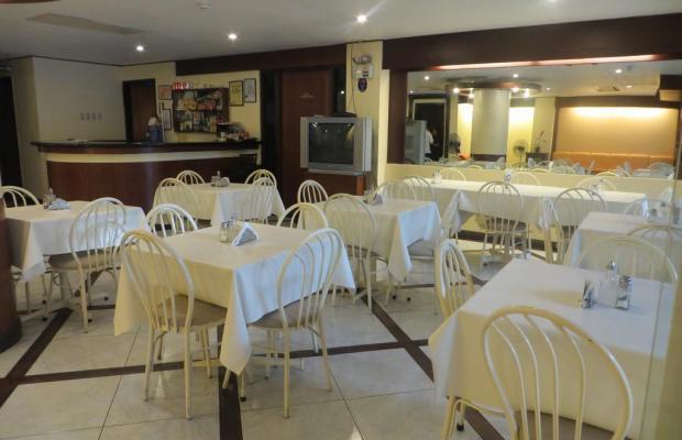 фотографии отеля Paragon Suites изображение №23