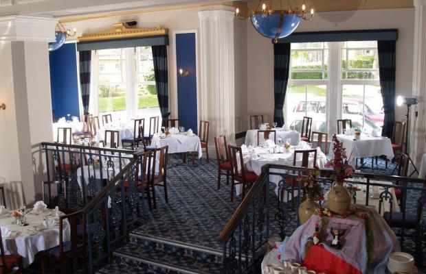 фото Britannia Palace Hotel Buxton изображение №6