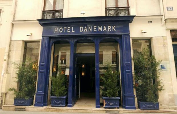 фото отеля Danemark изображение №25