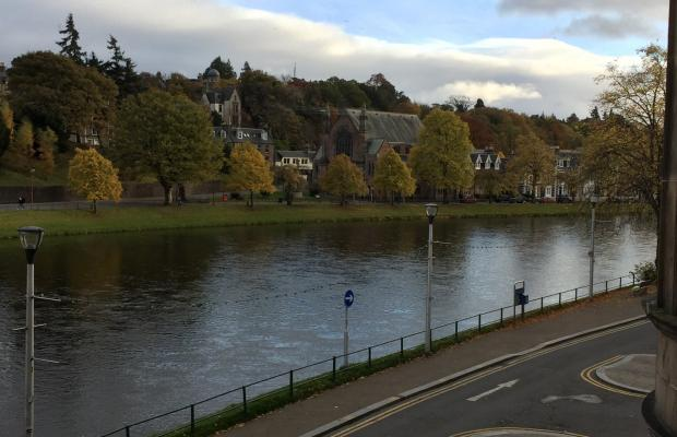 фотографии отеля Best Western Inverness Palace Hotel & Spa изображение №3