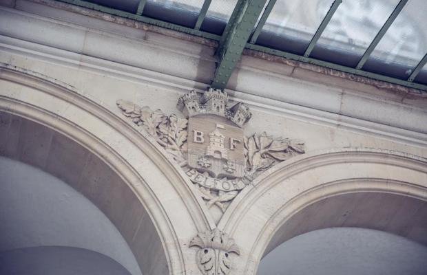 фотографии Timhotel Paris Gare de l`Est (ex. Villa St Martin) изображение №36