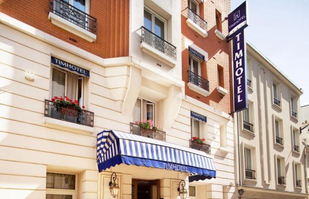 фото отеля Timhotel Tour Eiffel изображение №1