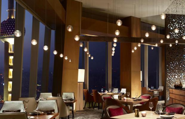 фото отеля Portman Ritz-Carlton изображение №61