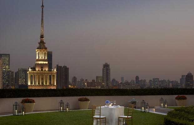 фотографии отеля Portman Ritz-Carlton изображение №43