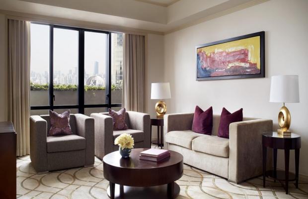 фото отеля Portman Ritz-Carlton изображение №25