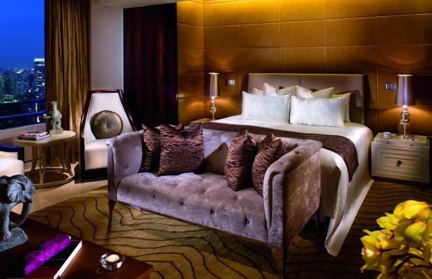 фотографии Portman Ritz-Carlton изображение №20