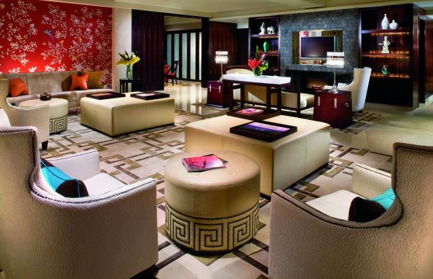 фотографии отеля Portman Ritz-Carlton изображение №19