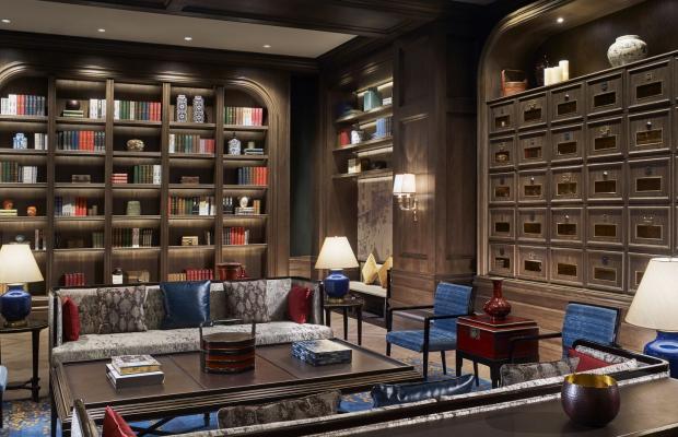 фото Portman Ritz-Carlton изображение №6