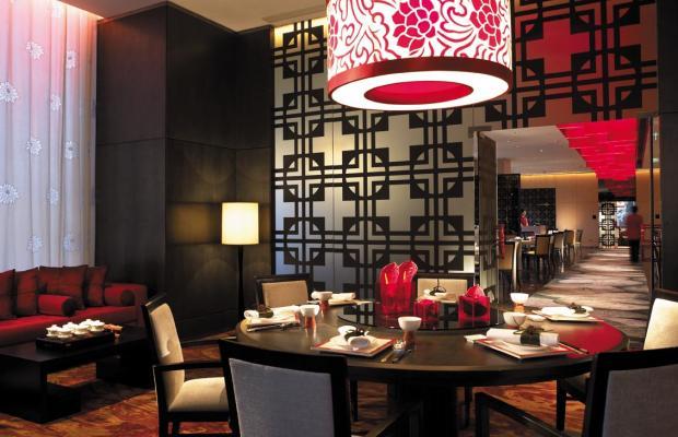 фотографии Shangri-La Pudong  изображение №40