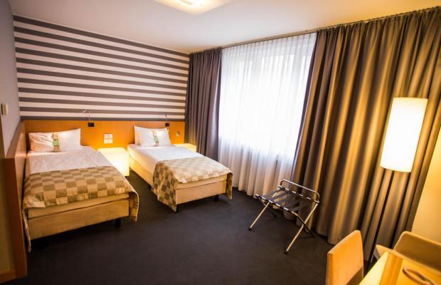 фото отеля Holiday Inn Vienna City изображение №29
