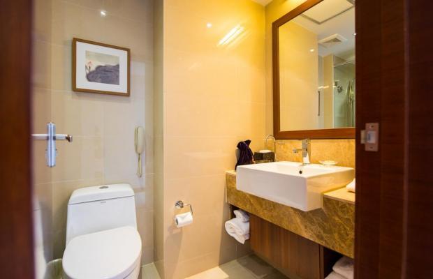 фото отеля Yitel Shanghai Zhangjiang (ex. Home Inn Zhang Jiang He Mei) изображение №5