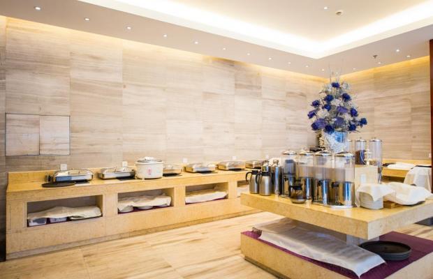 фотографии отеля Yitel Shanghai Zhangjiang (ex. Home Inn Zhang Jiang He Mei) изображение №3