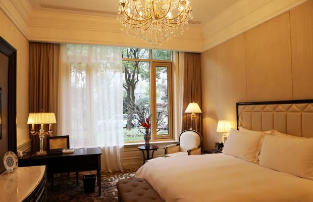 фотографии отеля Hong Qiao State Guest изображение №35